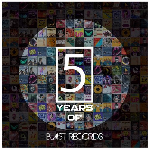 VA - 5 Years Of Blast Records [BLC003]